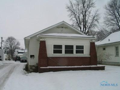 827 W Main Street, Woodville, OH 43469 - MLS#: 6019023