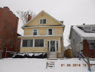 709 Lodge Avenue, Toledo, OH 43609 - MLS#: 6019148