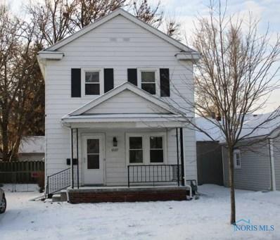 1537 Berdan Avenue, Toledo, OH 43612 - MLS#: 6019170