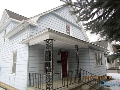 201 E Union Street, Walbridge, OH 43465 - MLS#: 6019255