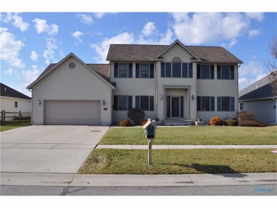 1702 Spring Forest Drive, Oregon, OH 43616 - MLS#: 6019318