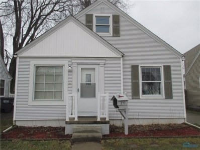 253 W Crawford Avenue, Toledo, OH 43612 - MLS#: 6019339
