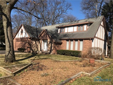 7062 Shooters Hill Road, Toledo, OH 43617 - MLS#: 6019422