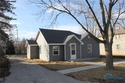 416 Kaufman Street, Holgate, OH 43527 - MLS#: 6019458
