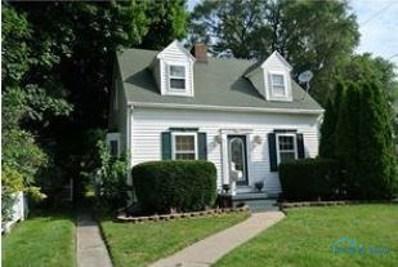 516 Cloverdale Road, Toledo, OH 43612 - MLS#: 6019527