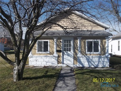 620 Perry Street, Defiance, OH 43512 - MLS#: 6019607