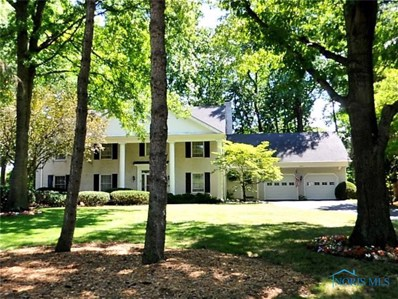4340 Holly Hill Drive, Toledo, OH 43614 - MLS#: 6019631