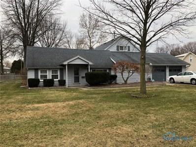 3431 McGregor Lane, Toledo, OH 43623 - MLS#: 6019706