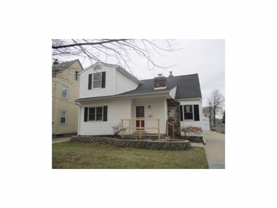658 Caswell Avenue, Toledo, OH 43609 - MLS#: 6019712