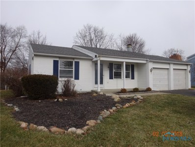 6452 Millbrook Road, Maumee, OH 43537 - MLS#: 6019756