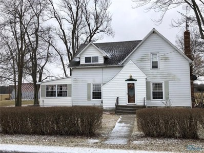 8922 County Road P50, Montpelier, OH 43543 - MLS#: 6019761