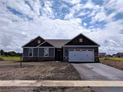 7491 Shoemaker Drive, Waterville, OH 43566 - MLS#: 6019791