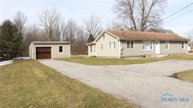 3267 County Road 1, Swanton, OH 43558 - MLS#: 6020814