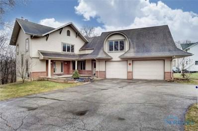 431 Hillside, Rossford, OH 43460 - MLS#: 6020909