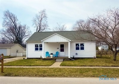 29 Connelsville Avenue, Toledo, OH 43615 - MLS#: 6020940