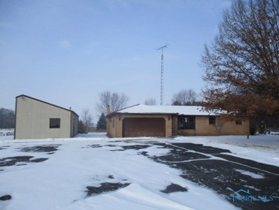 8630 Heller Road, Whitehouse, OH 43571 - MLS#: 6020962