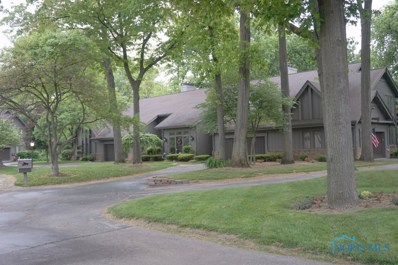 5458 N Citation Road UNIT 5458, Ottawa Hills, OH 43615 - MLS#: 6020969