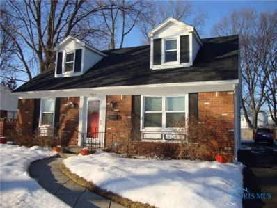 4542 Imperial Drive, Toledo, OH 43623 - MLS#: 6021048
