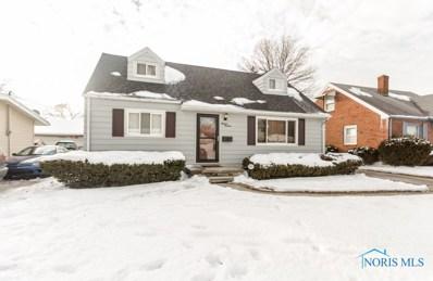 1414 Mound Avenue, Toledo, OH 43614 - MLS#: 6021088