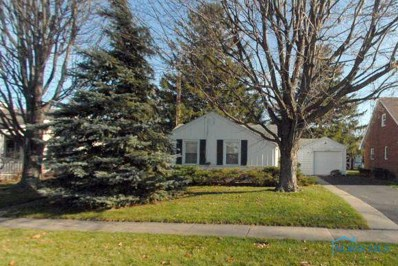 430 Hickory Street, Pemberville, OH 43450 - MLS#: 6021130