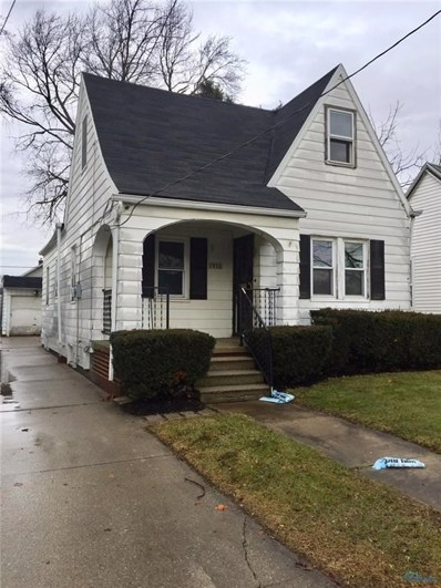 1916 Barrows Street, Toledo, OH 43613 - MLS#: 6021275
