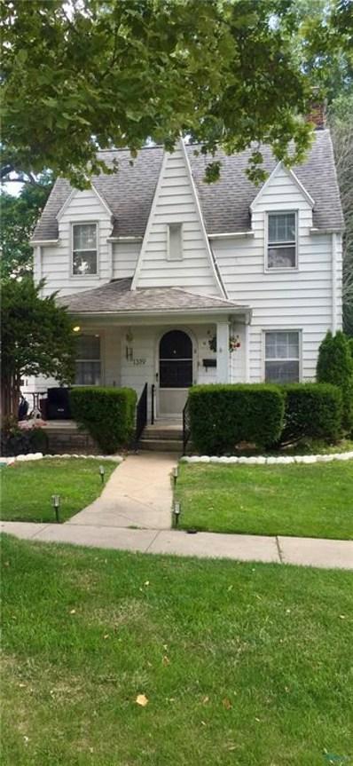 1319 Corbin Road, Toledo, OH 43612 - MLS#: 6021308