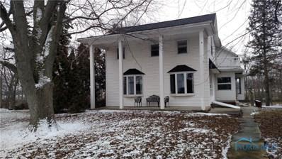 16630 N River Road, Pemberville, OH 43450 - MLS#: 6021347