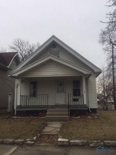 210 Hanover Street, Toledo, OH 43609 - MLS#: 6021371