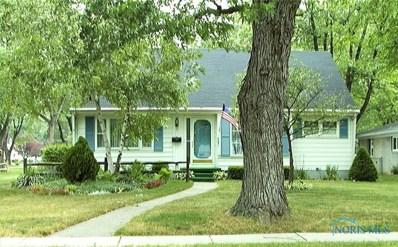 5231 Douglas Road, Toledo, OH 43613 - MLS#: 6021382