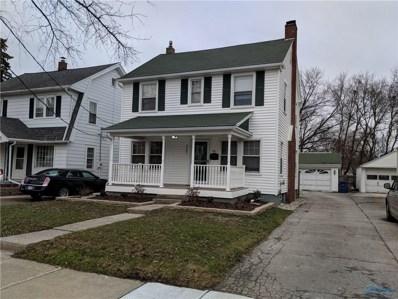 3241 Escott Avenue, Toledo, OH 43614 - MLS#: 6021405