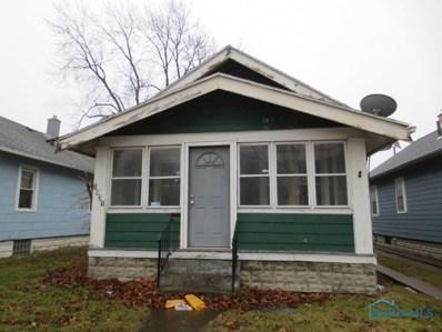 1931 Fairfax Road, Toledo, OH 43613 - MLS#: 6021514