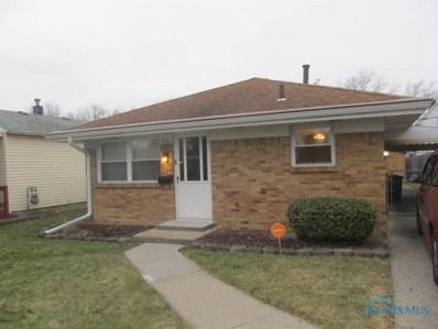 3539 Terrace Drive, Toledo, OH 43611 - MLS#: 6021565