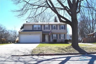 532 Cambridge Park, Maumee, OH 43537 - MLS#: 6021592