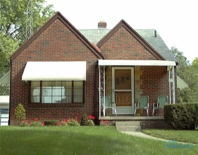 1248 Corbin Road, Toledo, OH 43612 - MLS#: 6021602