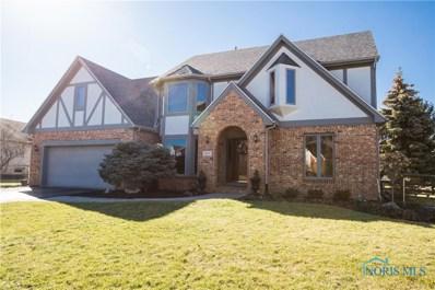 13763 Otusso Drive, Perrysburg, OH 43551 - MLS#: 6021665