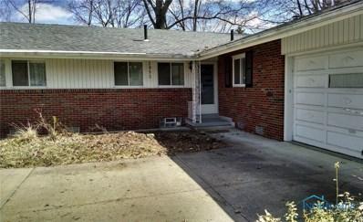 2852 Emmick Drive, Toledo, OH 43606 - MLS#: 6021675