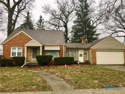 4123 Woodmont Road, Toledo, OH 43613 - MLS#: 6021701