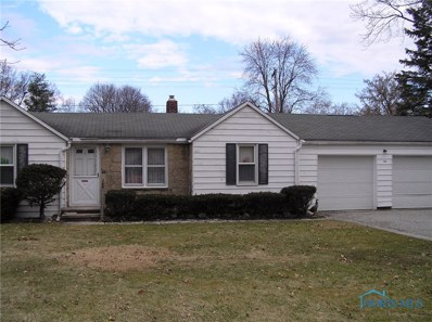 836 Avalon Drive, Waterville, OH 43566 - MLS#: 6021716