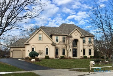382 Osage Court, Perrysburg, OH 43551 - MLS#: 6021735