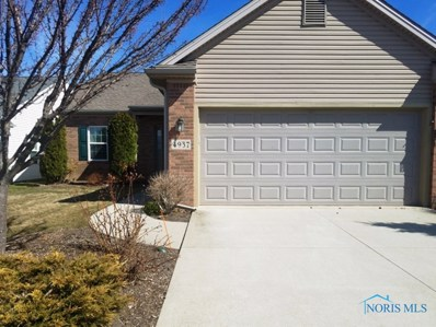 4937 Starboard Drive, Maumee, OH 43537 - MLS#: 6021811