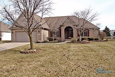 4519 Blystone Valley Drive, Maumee, OH 43537 - MLS#: 6021814