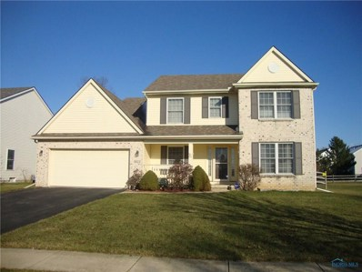1022 N Ironwood Drive, Rossford, OH 43460 - MLS#: 6021823