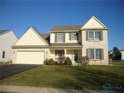 1022 N Ironwood Drive, Rossford, OH 43460 - MLS#: 6021823