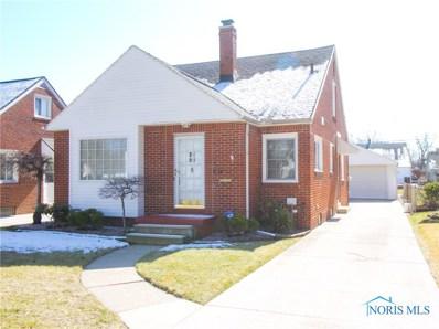 2547 Castleton Avenue, Toledo, OH 43613 - MLS#: 6021834