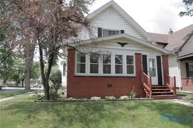 252 Somerset Street, Toledo, OH 43609 - MLS#: 6021918