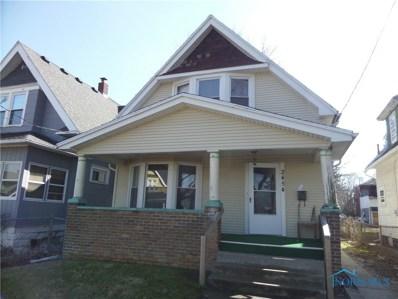 2454 Lawton Avenue, Toledo, OH 43620 - MLS#: 6021968