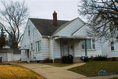 1551 Colton Street, Toledo, OH 43609 - MLS#: 6021970