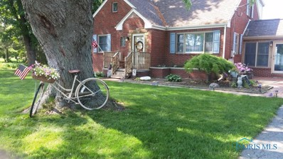 5103 Curtice Road, Northwood, OH 43619 - MLS#: 6021986