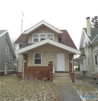 1068 Prospect Avenue, Toledo, OH 43606 - MLS#: 6022038