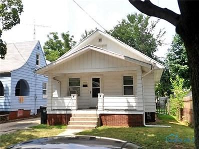 2010 Barrows Street, Toledo, OH 43613 - MLS#: 6022060
